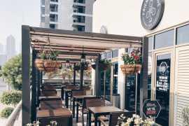 Breakfast in Dubai