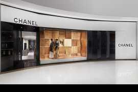 Chanel re-opens renovated Dubai Mall boutique