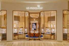 La Marquise Jewellery Unveils Flagship Boutique in The Dubai Mall