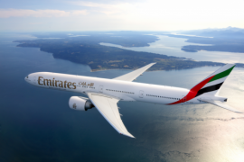 Emirates resumes passenger flights to 9 destinations, including connections between UK and Australia