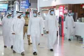 迪拜已经准备好迎接来自世界各地的游客