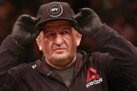 Отец и тренер чемпиона UFC Хабиба Нурмагомедова скончался из-за коронавируса