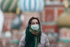 Число заразившихся коронавирусом в России превысило 10 000 человек