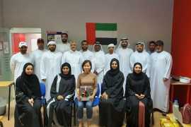 Dubai Customs organizes Chinese language training for its inspectors