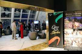 Thailand Launches 'Amazing Thailand Luxury' Campaign