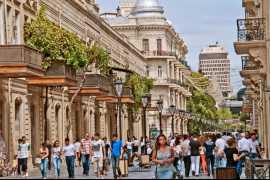 Виза в Азербайджан - за 3 часа