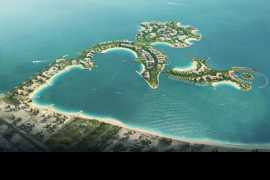 Mövenpick will manage resort on Al Marjan Island Ras Al Khaimah