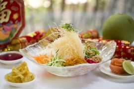 Grand Hyatt celebrates Chinese New Year with exclusive dining offers