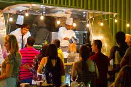 Dubai Food Festival Reveals Citywide Feast Of Events