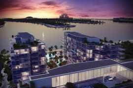Самые эксклюзивные апартаменты на берегу моря в Дубае