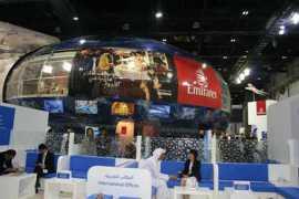 阿拉伯旅游展:关注家庭旅游