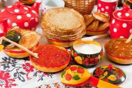 Maslenitsa Spring Festival Comes to Grand Hyatt Dubai