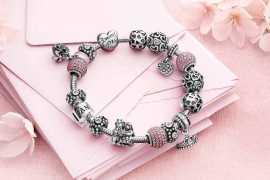 A jeweled romance