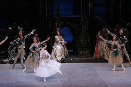 Paris Opera National Ballet in Dubai