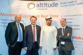 Smartworld Launches Cloud Customer Engagement Solutions in the UAE