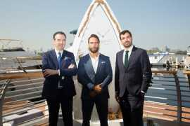 Dubai Welcomes the Marine of Breguet