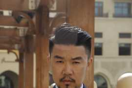 薛清——佳士得(Christie's)唯一的中国籍腕表专家