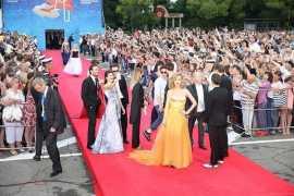 В Сочи завершился 31-й фестиваль российского кино «Кинотавр»