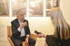 Интервью с миллиардером ПНС Меноном, основателем Sobha Realty