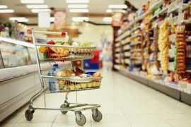 Какие места в супермаркетах могут оказаться рассадниками вируса?