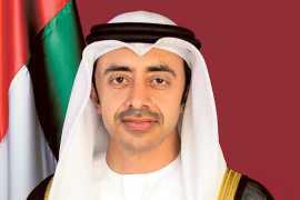 В ОАЭ рассказали о ходе расследования атаки на танкеры в Оманском заливе