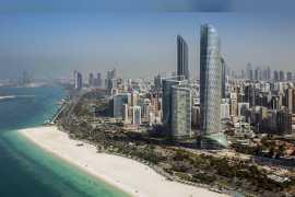 7 млн дирхам на реконструкцию Корниш-роуд в Абу-Даби