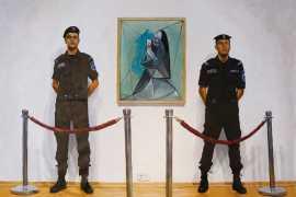«Abu Dhabi Art» готовится к открытию 11-ой выставки