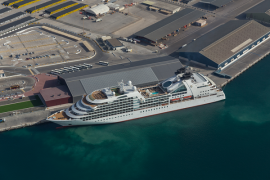 Abu Dhabi announces resumption of cruise liners