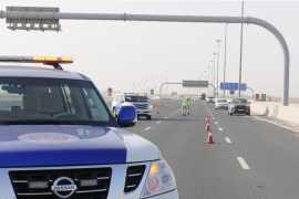Полиция Абу-Даби снизила на 50% сумму дорожных штрафов