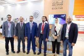 DCT Абу-Даби посетил Московскую международную книжную ярмарку