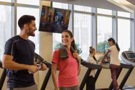 Fitness and Fun Go Hand in Hand with Address Hotels + Resorts'  Membership Offer