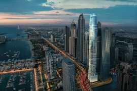 Самый высокий отель в мире откроется в Дубае к 2023 году