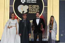 Аэрофлот получил две награды World Travel Awards 2019 (Видео)