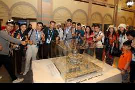 好消息!阿联酋开放中国游客落地签