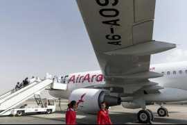 Несколько рейсов в международный аэропорт Шарджи были перенаправлены в другой аэропорт