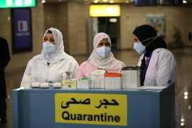 ОАЭ приостанавливают рейсы в Китай