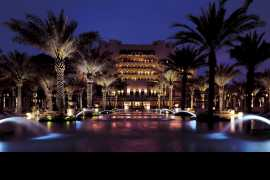 Al Bustan Palace launches a new Impact Experiences program for group guests