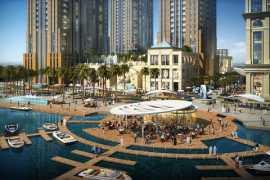 W Hotels завоевывает популярность в Дубае