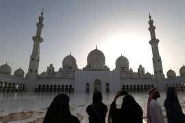 Исламский Новый год объявлен в ОАЭ праздничным днем