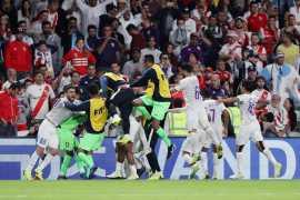 Sheikh Mohammed bin Rashid hails historic Al Ain victory