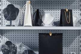 Александр Вэнг создал коллекцию сумок для Bvlgari
