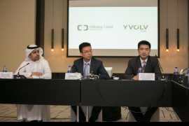 阿里云在迪拜建立数据中心