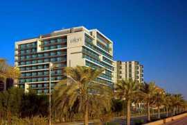 Aloft opens first hotel in Dubai