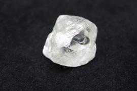 АЛРОСА добыла крупный алмаз массой 191 карат