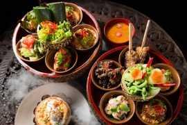 满足你的亚洲胃
