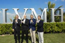 LVMH Watch Brands Leave Baselworld
