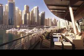 October 2016 Listings at Dubai Marina Yacht Club