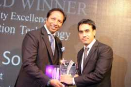 Arabian Courtyard Hotel & Spa wins three Hozpitality Excellence Awards 2016