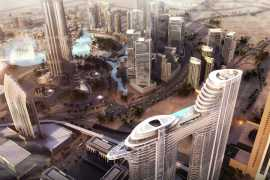 Address Sky View by Emaar Hospitality Group now opens