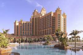 Atlantis Launches Nasimi Night Pool Sessions